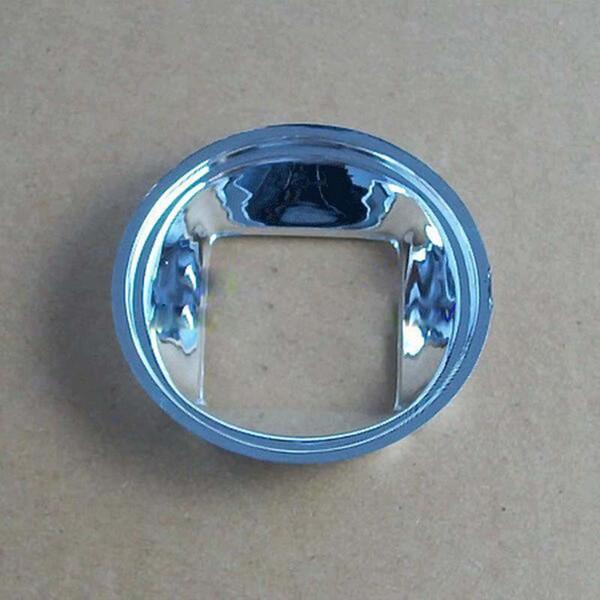 50mm LED Reflector Cup for 44mm Lens and LED 20W 30W 40W 50W 60W 70W 80W 90W 100W