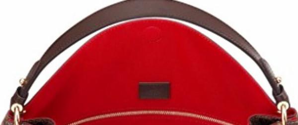 kırmızı astarlı broen ekose
