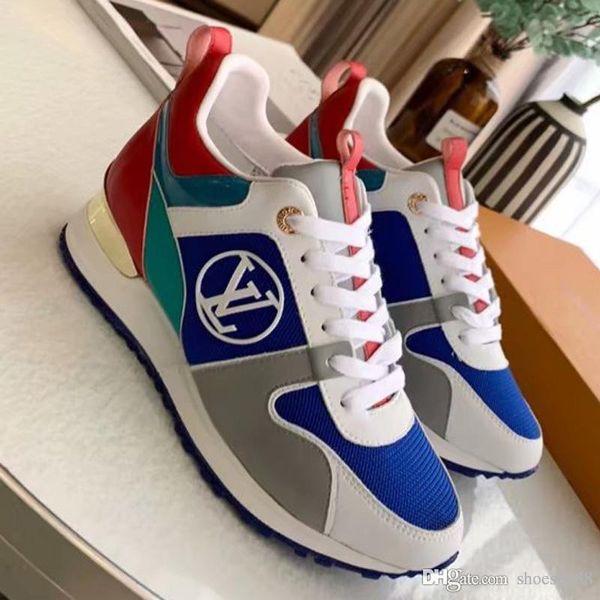 Nuevo diseñador de moda de lujo zapatos casuales Zapatos gruesos antideslizantes antideslizantes para montañismo Zapatillas para correr 5A calidad Precio bajo al por mayor nb: 87-96