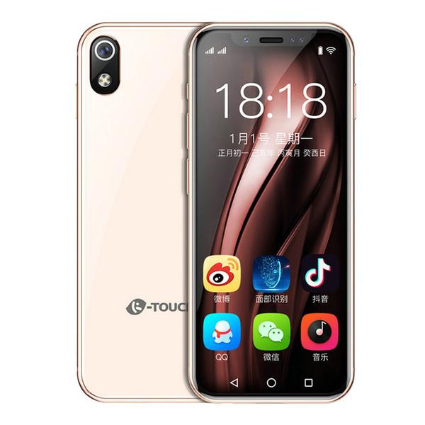 Mini cellulari mobili per smartphone Android sbloccare I9 Android8.1 3GB di RAM 32GB ROM piccolo dual sim originale 4G LTE Volte Telefono mobile della porcellana