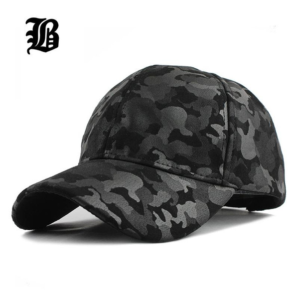 [flb] 2017 won't let you down men and women baseball cap camouflage hat gorras militares hombre adjustable snapbacks caps thumbnail