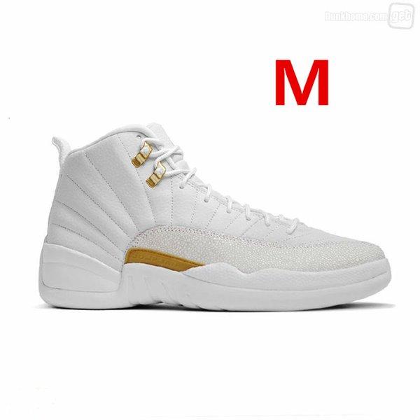 M o white