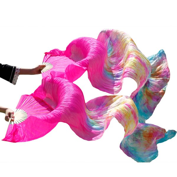 Tie-Dye fucsia