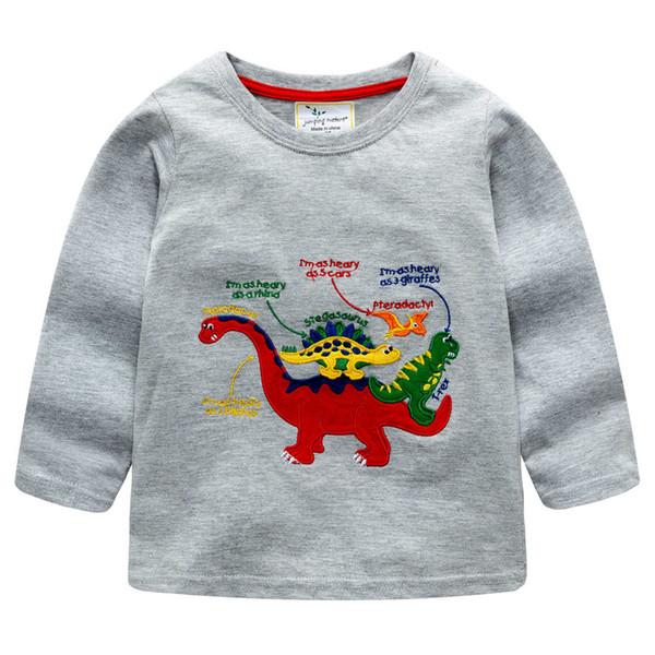 Cute Dinosaur A7