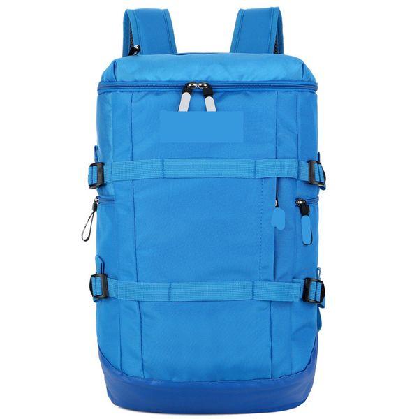 mochila La nueva mochila de ocio al aire libre de alta capacidad moda Mountaineering turismo movimiento bolsa de baloncesto fábrica al por mayor