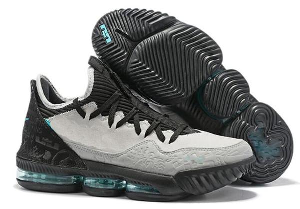 Agimat lebron james 16 uomini scarpe da basket Lower Multicolor uguaglianza casa Im Re Remix SuperBron Hot Lava scarpe sportive di dimensioni 7-12