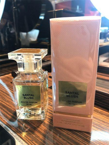 Marchandises préférentielles 2019 MODE femme parfum bon cadeau parfum 50ml de haute qualité pendant longtemps parfum attractif.