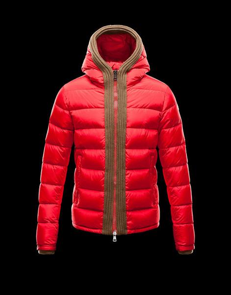 Wool yarn Man Cost M1women anorak winter jacket men Winter Jacket High Quality Warm Plus Size women Down and parka anorak jacket women