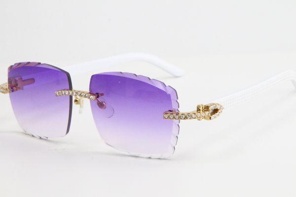 Oro Lens Viola