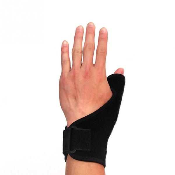 Wrist Brace Thumb Spica Stabiliser Pain Relief Splint Sport Medical Support #323826