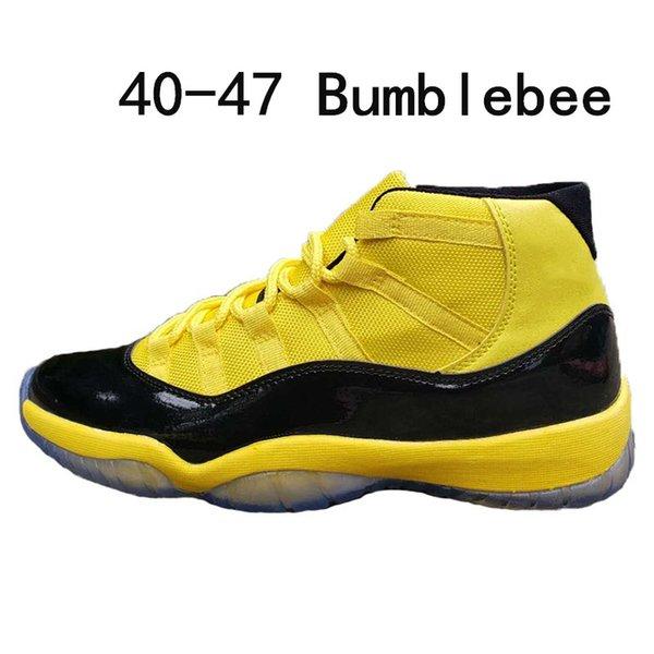 40-47 Bumblebee