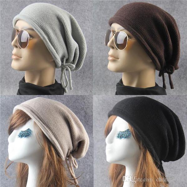designer hats 2018 brand Women Men Hat Unisex Warm Winter knitted hat Fashion cap Hip-hop Beanie chapeu feminino cap fg014
