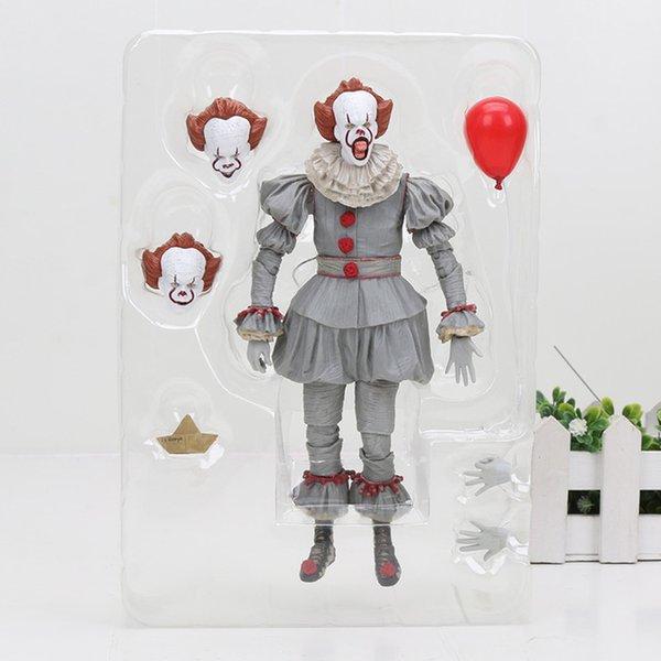 Joker à deux têtes