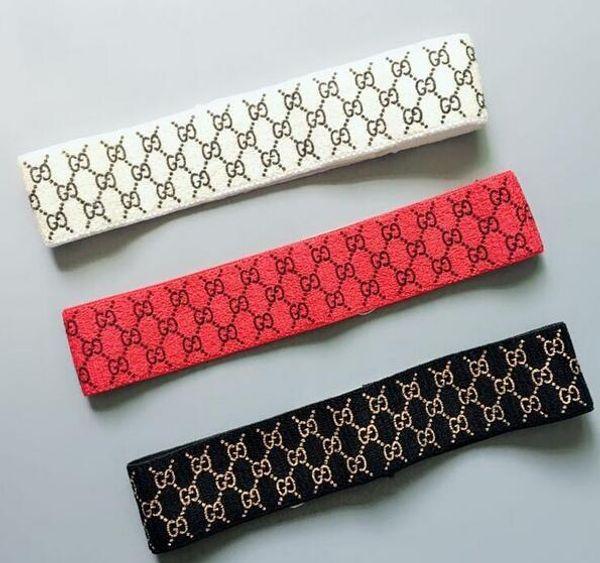 Design Elastic Headband for Women Fashion Hairband For Women Girl Retro Turban Headwraps Gifts 1102