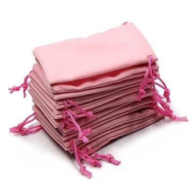 Розово-9х12 см