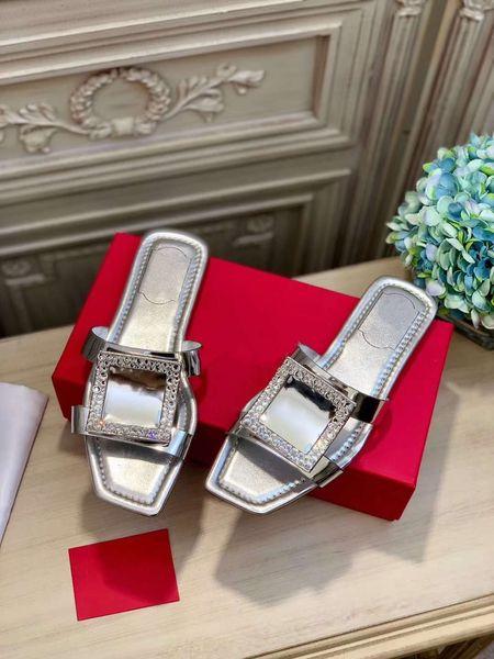Designer de Chinelos Designer de Moda de Luxo Mulheres Sapatos de Luxo Sapatos de Moda Designer De Luxo Mulheres Sapatos Novas Senhoras Sandálias