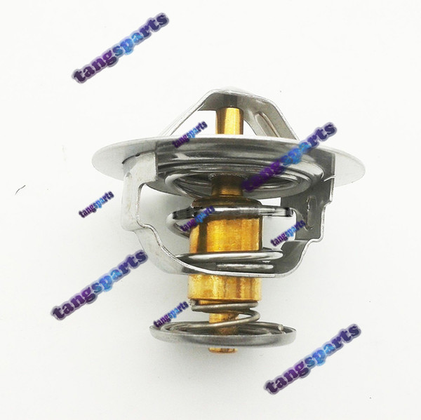 best selling New 4TNV84 Thermostat 71°C  160°F For Yanmar engine fit diesel excavator tractor forklift dozer engine repare parts