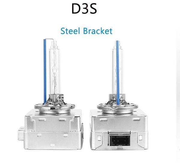 D3S الصلب قوس 4300K