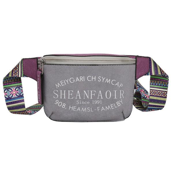 good quality Casual Handbags Funny Pack For Women Belt Bags Female Small Phone Money Waist Bag Crossbody Shoulder Bags Ladies Chest Bag