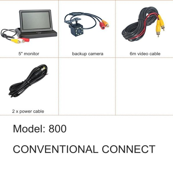 conventional connect