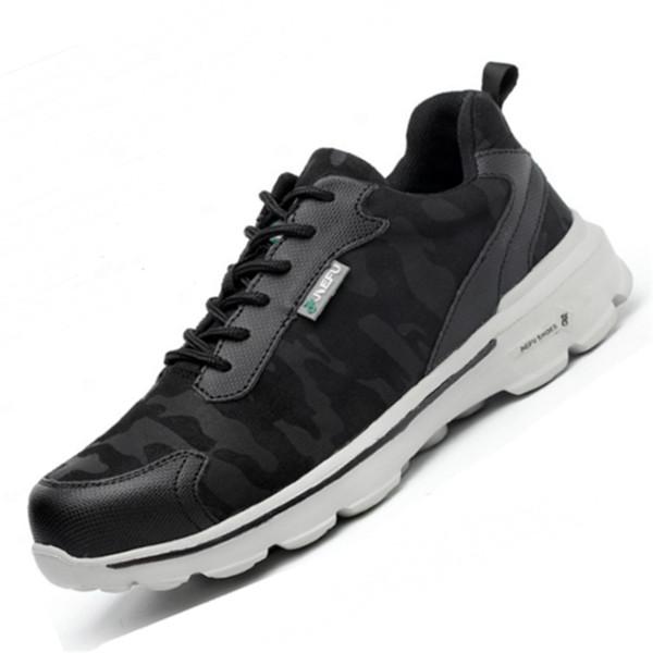 Unisex Baixa Ajuda Sapatos de Caminhada Sapatos Esportivos Masculinos Mulheres Trekking Ao Ar Livre Antiderrapante Botas Táticas Antiderrapante Usar Tênis