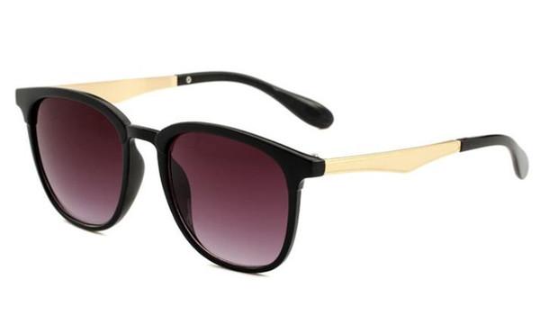 AOOKO Vendita calda Marca Occhiali da sole vintage Oculos De Sol Feminino Retrò metallo tondo con lenti in vetro Urban Outfitters Occhiali da sole
