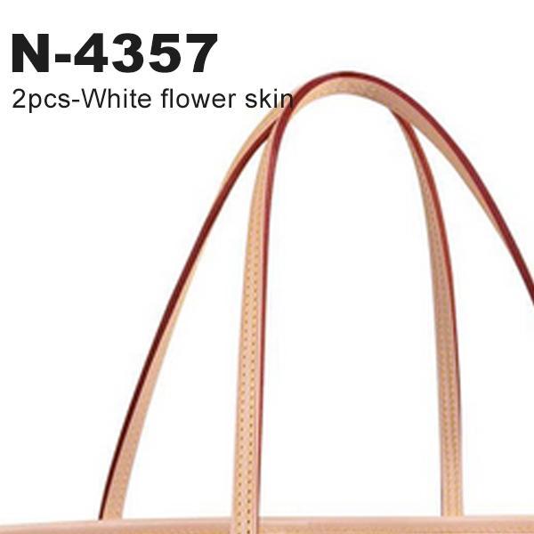 M41177-2pcs-Weiße Blume Haut