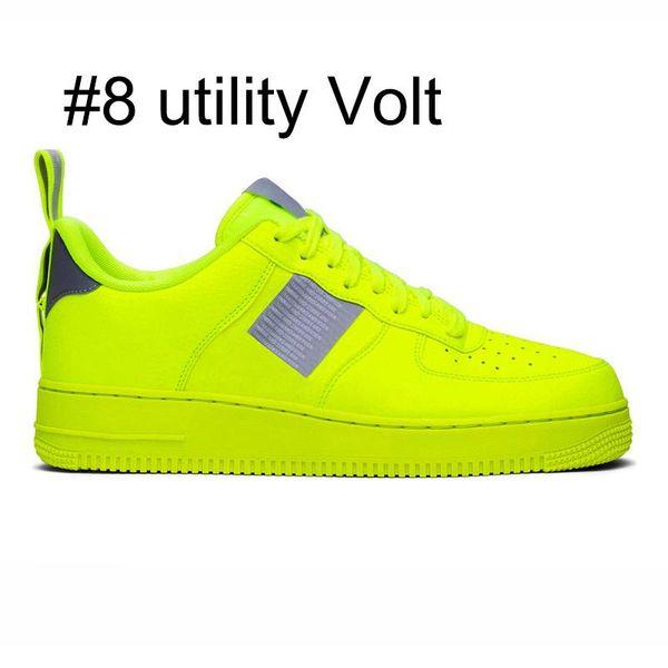 8 Utility Volt
