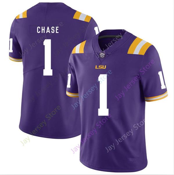 1 Ja # 039; marr Chase