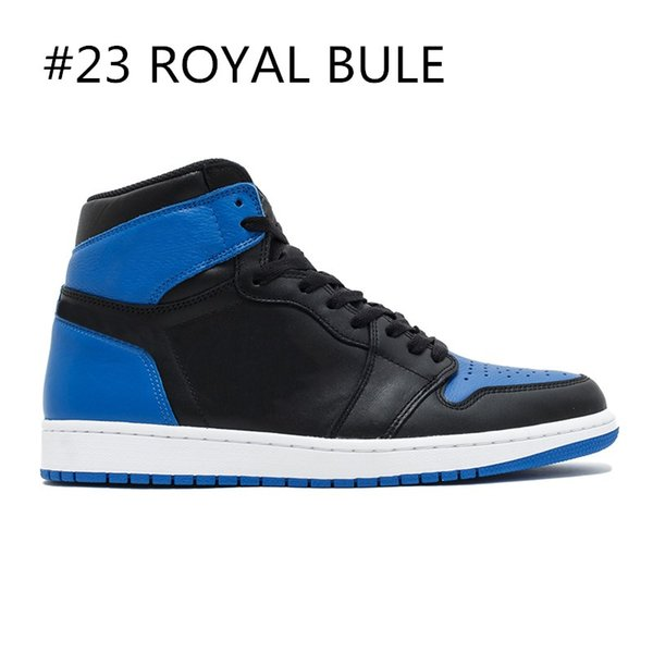 23 ROYAL-BULE
