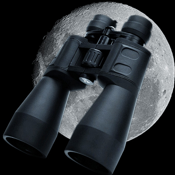 Binoculars 10-80 times Hd Powerful High Times Long Zoom Telescope Lll Night Vision For Hunting Camping Hiking Russian