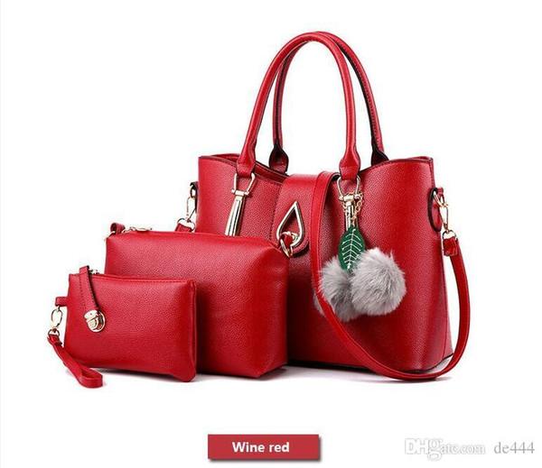 Büyük Kapasiteli Çanta Çanta Üst Kolları 2019 marka moda tasarımcısı lüks çanta Sıcak Satış Bel Shouder Yüksek Kaliteli çanta B ...