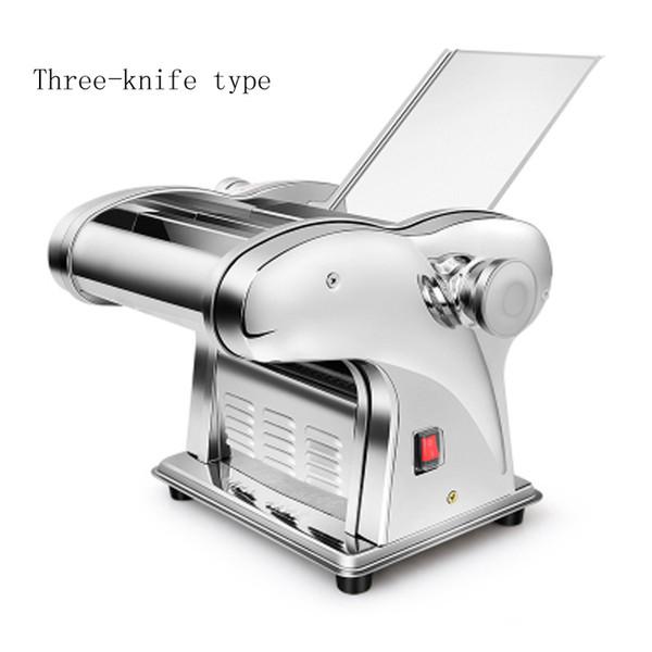 3 máquina massas faca