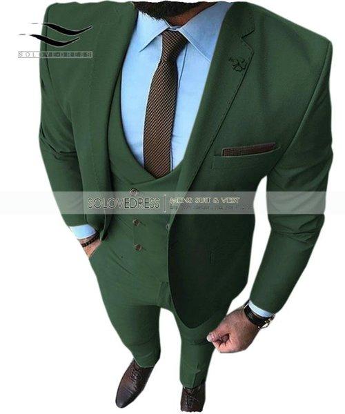 Hunt Yeşil