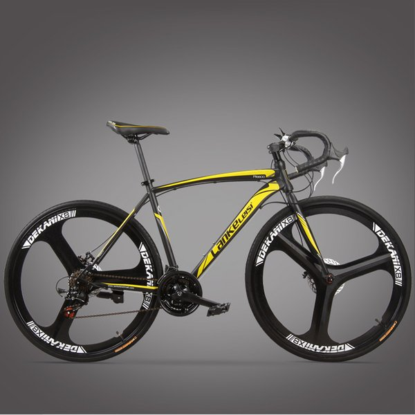 B Black Yellow