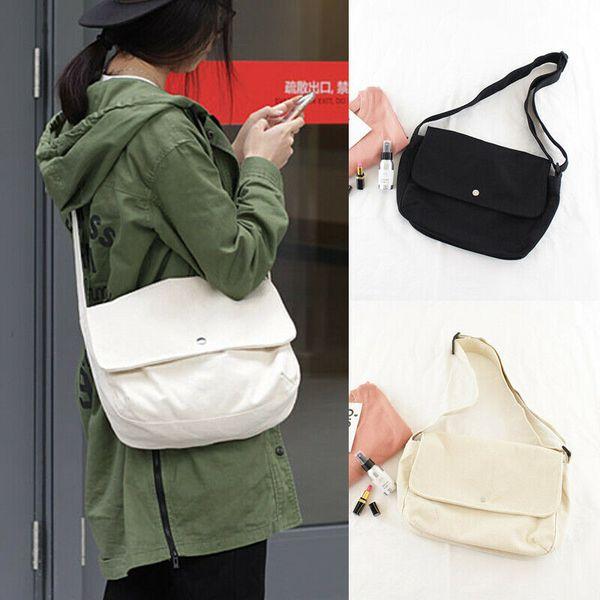 4322f0d83c5c5 Ladies Cross Body Firm Big Bag Space Messenger Bag Womens Shoulder Over  Bags Detachable Handbags UK Duffle Garment Bags From Kuabao, $35.25| ...