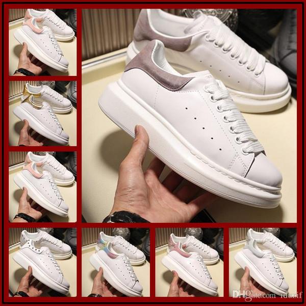 Italy Black White Platform Classic Casual Sports Skateboarding Shoes Mens Womens Sneakers Velvet Heelback Dress Shoe Sports Tennis