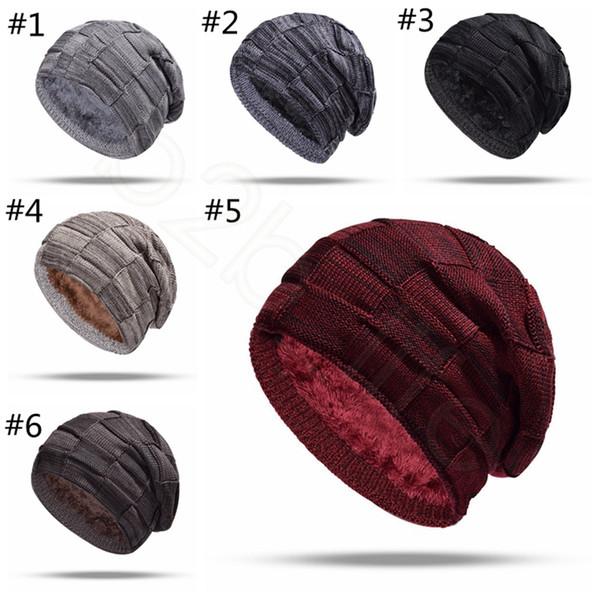 chapeau couleur mélangée
