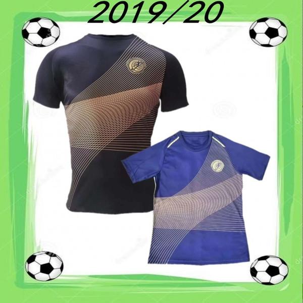2019/20 Costa Rica Fußball Jersey Gold Cup LA COMADREJA Fußball Trikot 2020 CAMPELL K.WASTON Fußballuniform