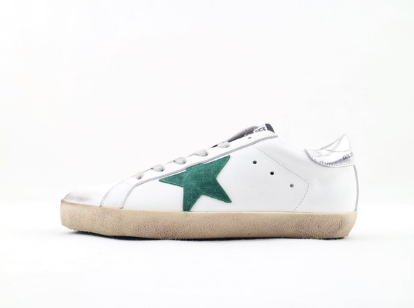 top full selling for tennis we white w Dermis High flity Casual Shoes Mens Womens Superstar Trainer 35-45