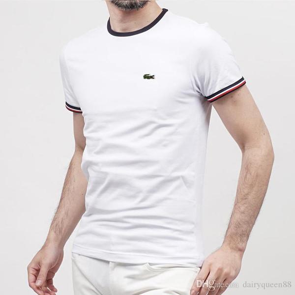 2019 New Heron Preston Hommes Fonte T-shirts Hommes Designer T-Shirts Femmes T-shirts de Haute Qualité Couples À Manches Courtes