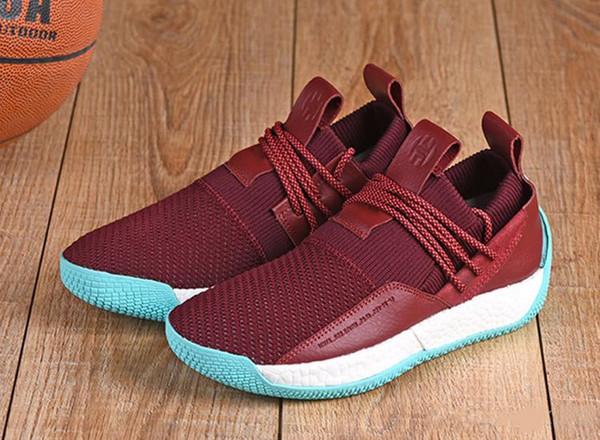 James endurecer ls 2 tênis de basquete para mens vol.2 mvp sneakers sports running shoes homens moda designer sapatos tamanho 40-46