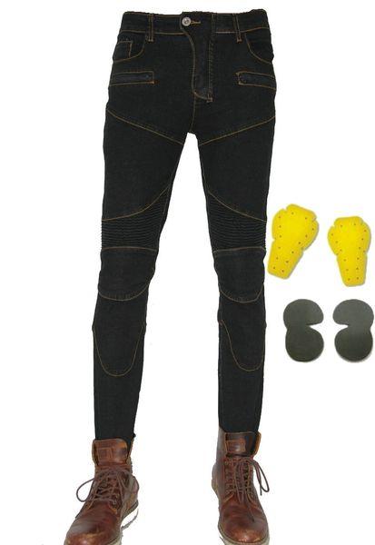 siyah pantolon N ypads