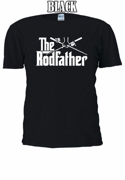 The Rodfather Komik Film Baba Mafi T-shirt Yelek Tank Top Erkek Kadın Unisex 629
