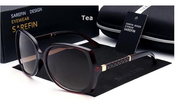 Оптово-дамы uv400 Мода женщина Велоспорт очки Классические спортивные солнцезащитные очки на открытом воздухе Очки ДЕВУШКА Beach Sun Glass 7 цветов бесплатная доставка