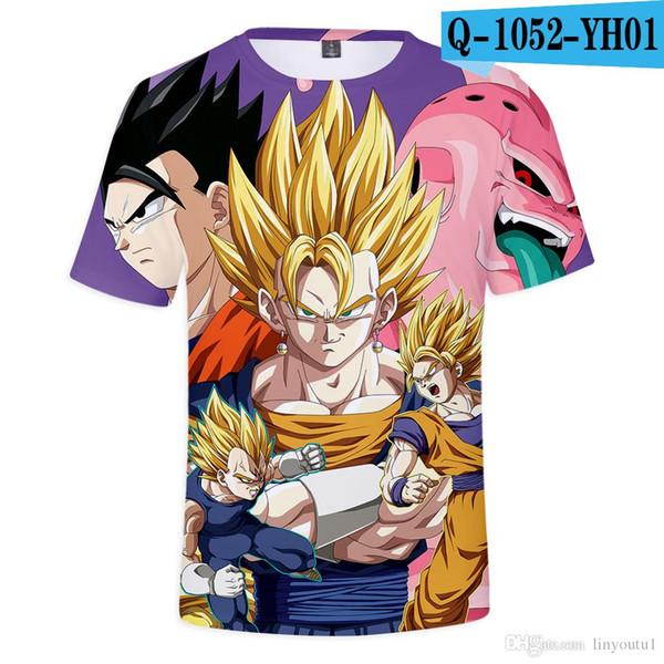 Compre 3D Dragon Ball Super Anime Ultra Instinto Super