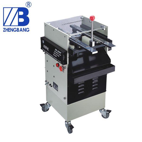 Corte claro conduzido do PWB da máquina da máquina de corte do conjunto SMD