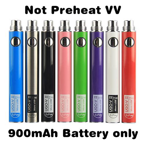 900mah UGO VII Battery