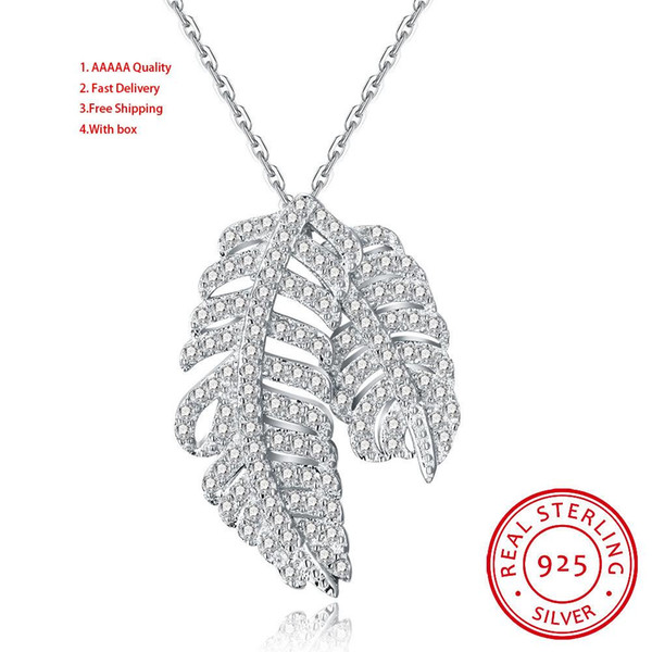 No Solitaire Red Sterling Silver Flower Power Necklaces Flowers And Plants Pendant Necklaces Silver Fashion Jewelry Necklaces
