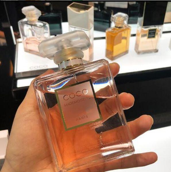 50 ml Frauen Parfüm Parfüm Deodorant Dauerhafte Gesundheit Parfüm EDP Parfüm Eau de Toilette Weihrauch Duft für Dame Geschenke Mit Box